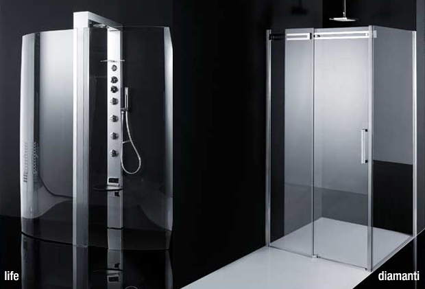 elysium?, international design, la linea top novellini per l ... - Arredo Bagno Novellini