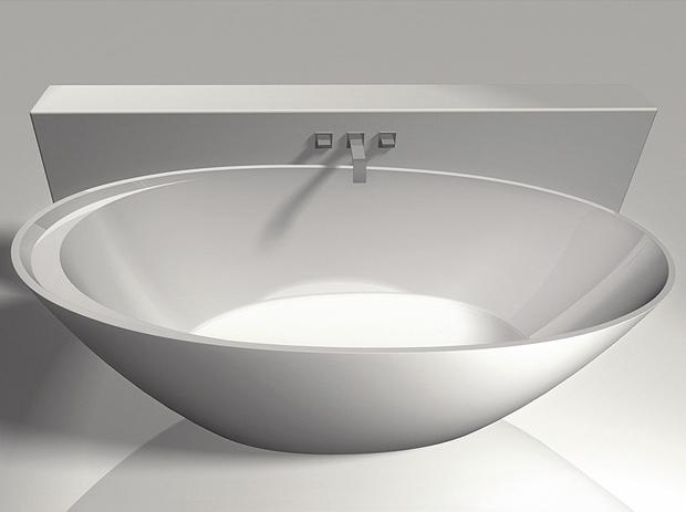 Vasche da bagno design garantito sintesibagnoblog - Dimensioni vasca da bagno ...