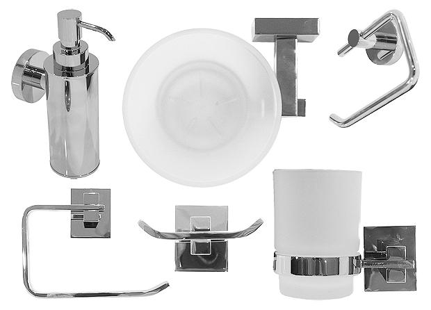 dispenser-porta-sapone-portasalvietta-appendino-portabicchiere-serie-igeometrici
