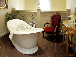 Rubinetto Vasca Da Bagno In Inglese : Aquatrends rubinetto per doccia termostatico modello