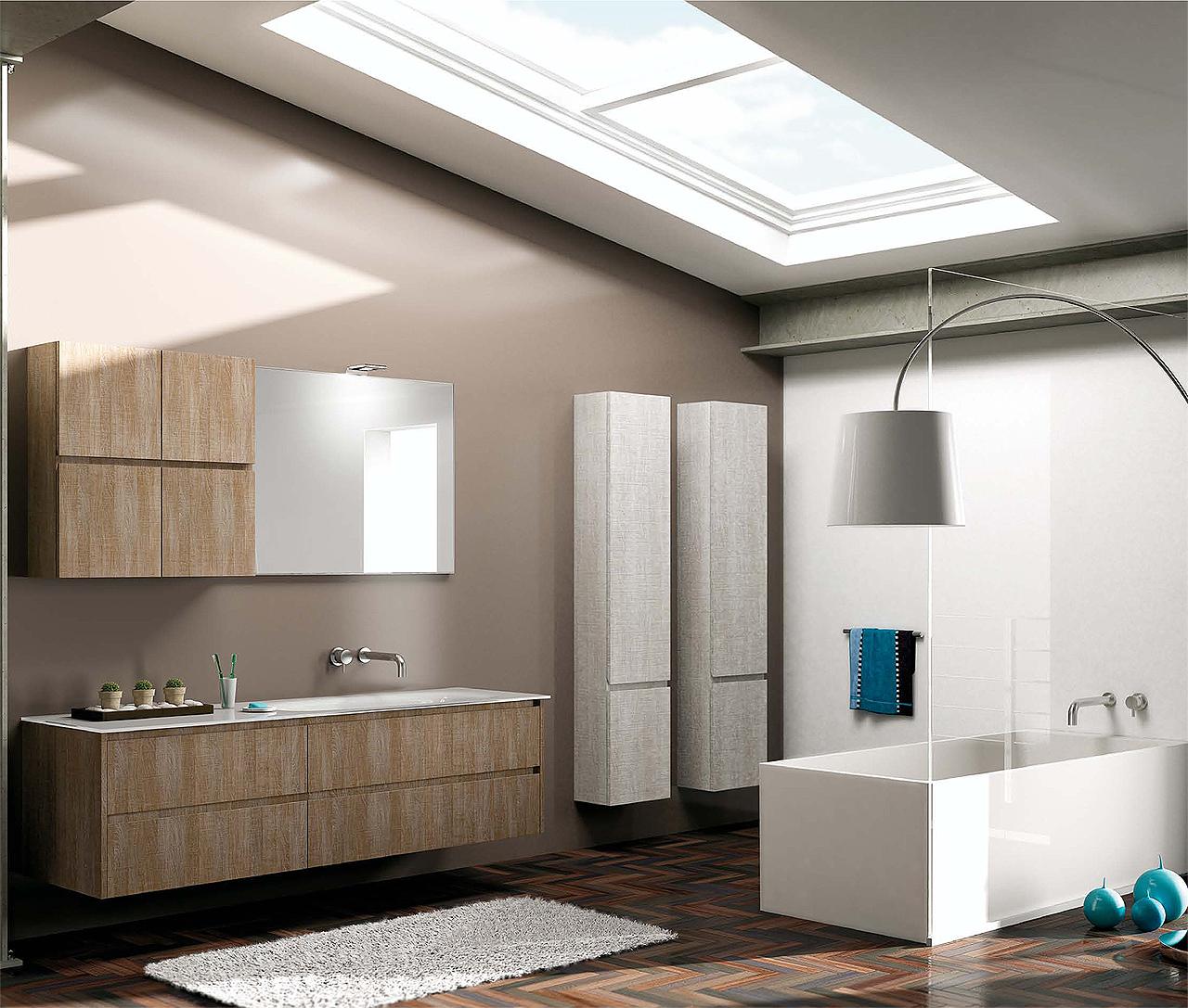 mobili bagno grandi | sweetwaterrescue - Arredo Bagno Lanciano