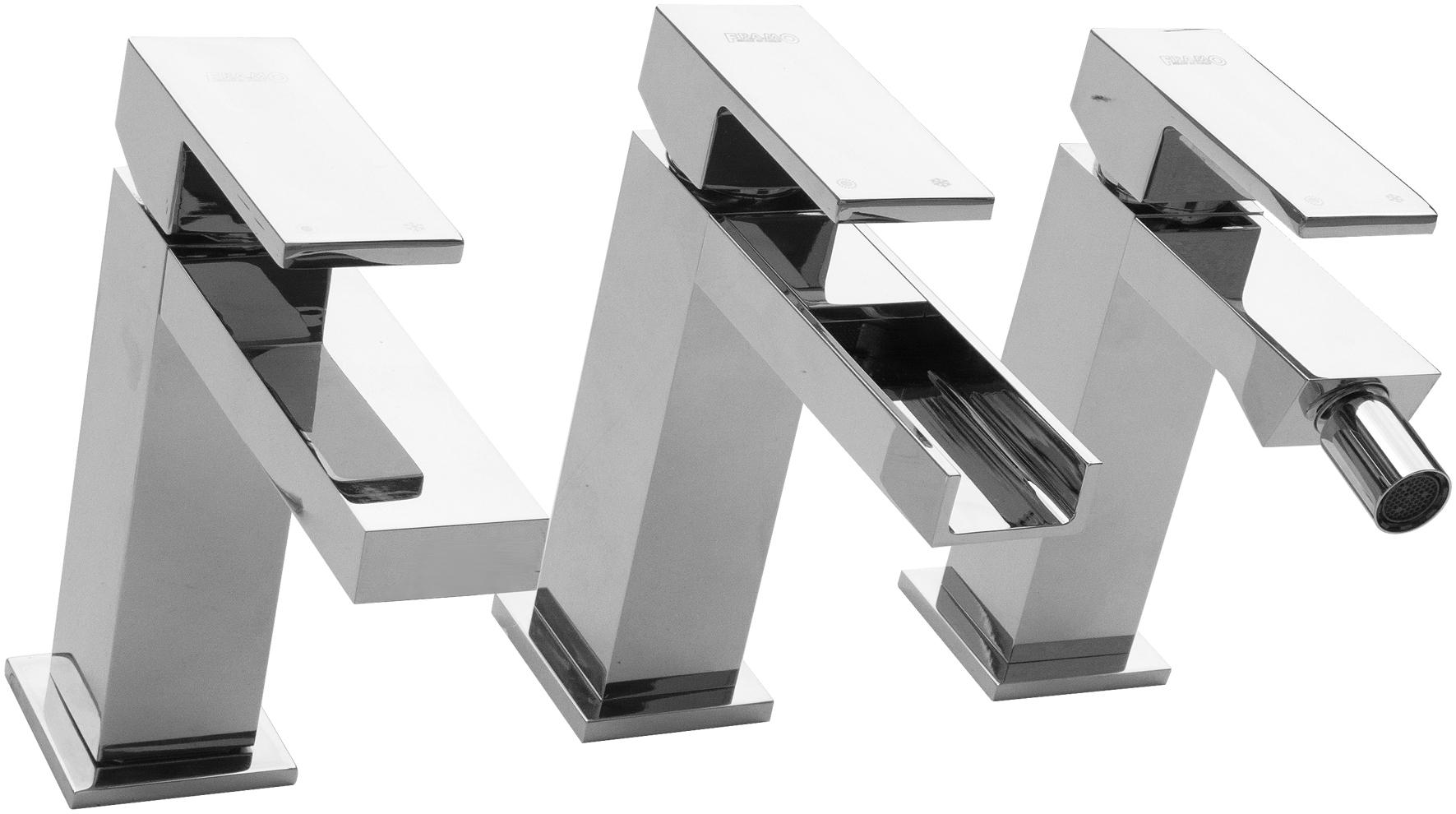 Miscelatore > Lavabo > UPPER > Prolunga 15 cm
