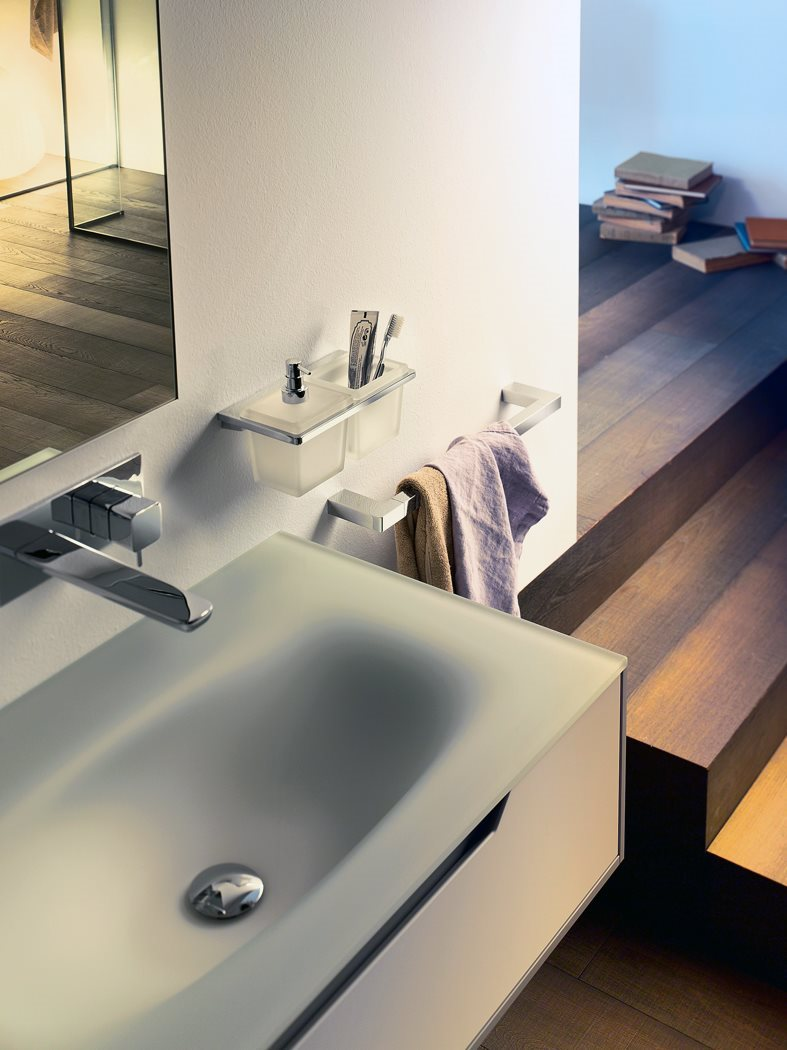 E commerce accessori bagno inda serie new europe sintesibagnoblog - Portasalviette bagno ...