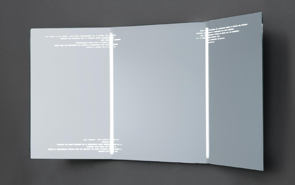 7 nuove specchiere led per vanita casa sintesibagnoblog - Specchiere on line ...