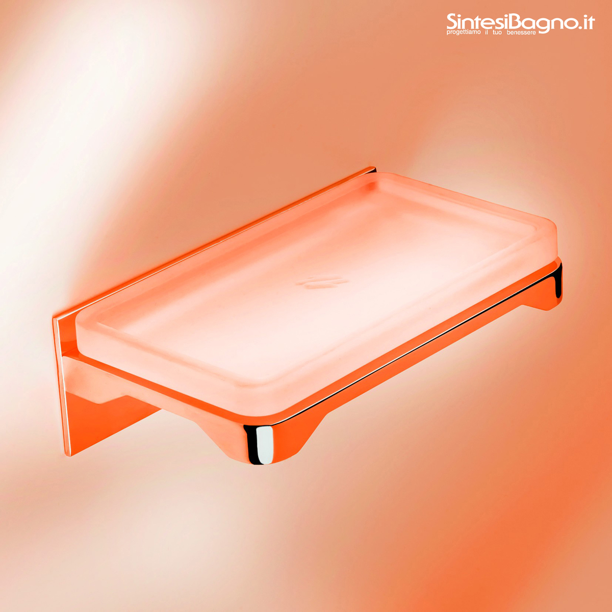 ACCESSORI BAGNO - COLOMBO Design serie FOREVER - Shop ...
