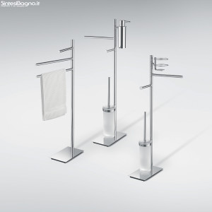 Sintesibagno il blog - Colombo design arredo bagno ...